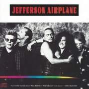 Обложка альбома Jefferson Airplane, Музыкальный Портал α