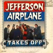 Jefferson Airplane Takes Off, Музыкальный Портал α
