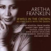 Обложка альбома Jewels in the Crown: All-Star Duets With the Queen, Музыкальный Портал α