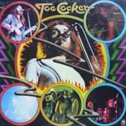 Обложка альбома Joe Cocker, Музыкальный Портал α