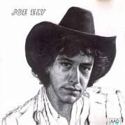 Обложка альбома Joe Ely, Музыкальный Портал α
