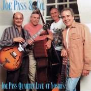 Joe Pass Quartet Live at Yoshi's, Музыкальный Портал α