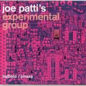 Обложка альбома Joe Patti's Experimental Group, Музыкальный Портал α