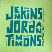 John Jenkins, Cliff Jordan and Bobby Timmons, Музыкальный Портал α