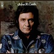 Обложка альбома John R. Cash, Музыкальный Портал α