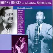 Обложка альбома Johnny Hodges With the Lawrence Welk's Orchestra, Музыкальный Портал α