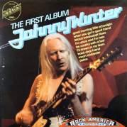 Обложка альбома Johnny Winter, Музыкальный Портал α