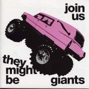 Обложка альбома Join Us, Музыкальный Портал α