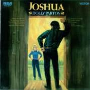 Обложка альбома Joshua, Музыкальный Портал α