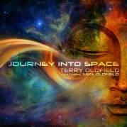 Обложка альбома Journey Into Space, Музыкальный Портал α