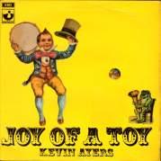 Обложка альбома Joy of a Toy, Музыкальный Портал α