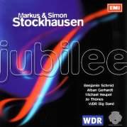 Обложка альбома Jubilee, Музыкальный Портал α