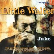 Обложка альбома Juke, Музыкальный Портал α
