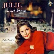 Обложка альбома Julie... at home, Музыкальный Портал α