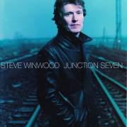Обложка альбома Junction Seven, Музыкальный Портал α