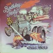 Обложка альбома Junk Yard, Музыкальный Портал α