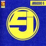 Обложка альбома Jurassic 5, Музыкальный Портал α