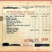 Just Roll Tape: April 26. 1968, Музыкальный Портал α