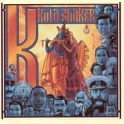 Обложка альбома K, Музыкальный Портал α