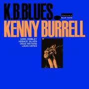 Обложка альбома K. B. Blues, Музыкальный Портал α