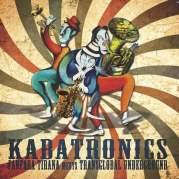 Kabatronics, Музыкальный Портал α