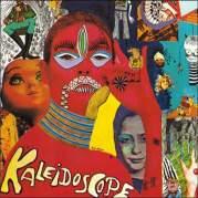 Обложка альбома Kaleidoscope, Музыкальный Портал α
