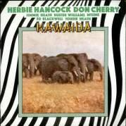 Обложка альбома Kawaida, Музыкальный Портал α