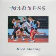 Обложка альбома Keep Moving, Музыкальный Портал α