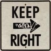 Keep Right, Музыкальный Портал α