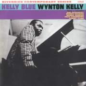 Обложка альбома Kelly Blue, Музыкальный Портал α
