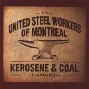 Обложка альбома Kerosene & Coal, Музыкальный Портал α