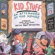 Kid Stuff: An Afternoon at the Movies, Музыкальный Портал α