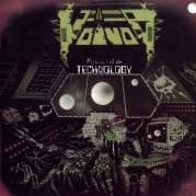 Обложка альбома Killing Technology, Музыкальный Портал α