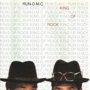 Обложка альбома King of Rock, Музыкальный Портал α