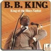 Обложка альбома King of the Blues Guitar, Музыкальный Портал α