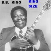 Обложка альбома King Size, Музыкальный Портал α