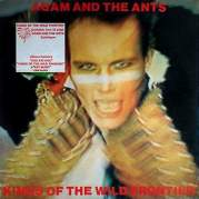 Kings of the Wild Frontier, Музыкальный Портал α
