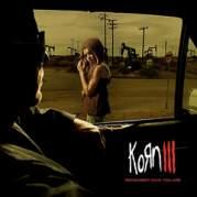 Обложка альбома Korn III: Remember Who You Are, Музыкальный Портал α