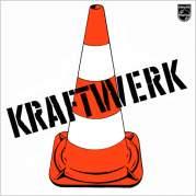 Обложка альбома Kraftwerk, Музыкальный Портал α