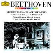 Обложка альбома Kreutzer-Sonate, Geister-Trio, Музыкальный Портал α
