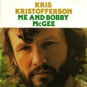 Обложка альбома Kristofferson, Музыкальный Портал α
