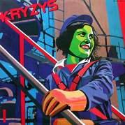 Обложка альбома Kryzys, Музыкальный Портал α