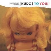 Обложка альбома Kudos to You!, Музыкальный Портал α