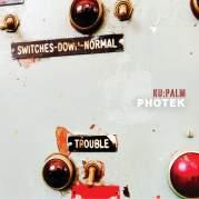 Обложка альбома KU:PALM, Музыкальный Портал α