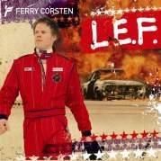 Обложка альбома L.E.F., Музыкальный Портал α