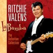 Обложка альбома La Bamba: The Definitive Collection, Музыкальный Портал α