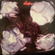 Обложка альбома La Folie, Музыкальный Портал α