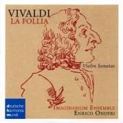 La Follia / Violin Sonatas, Музыкальный Портал α