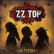 Обложка альбома La Futura, Музыкальный Портал α