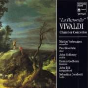 """Обложка альбома """"La Pastorella"""" / Chamber Concertos, Музыкальный Портал α"""